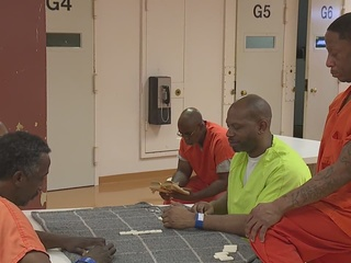 Cuyahoga County jail opens veterans unit