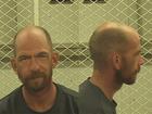 Man impersonates officer on vandalizing spree