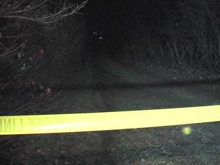 Man shot by Hudson police after turnpike crash