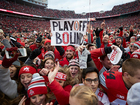 Ohio State to play Clemson in playoffs