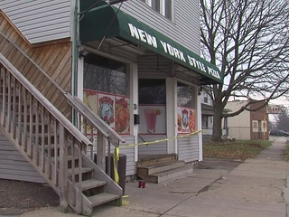 One year later: Zak Husein killed at pizza shop