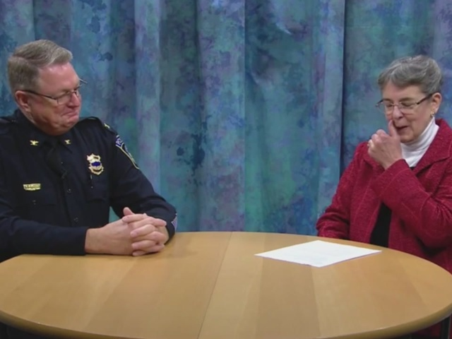 Hudson police and city officials refuse to answer questions about deadly…