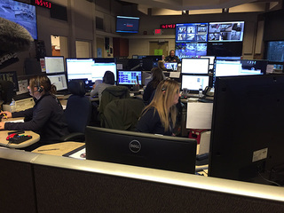 Cities feel the strain of a dispatcher shortage