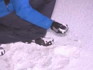 Dec. 15: Snowfall totals in Northeast Ohio