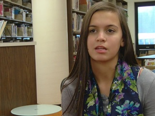 Student Athlete of the Week: Alexis Ryan