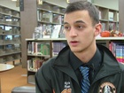 Student Athlete of the Week: Kyle Ryan