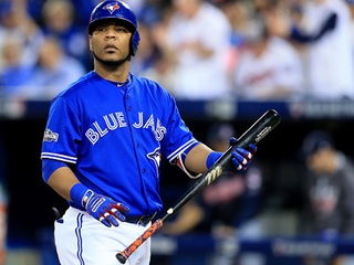 ESPN: Edwin Encarnacion signs with Indians