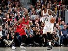 Short-handed Cavaliers beat Pelicans