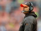 Browns Hue Jackson to coach Reese's Senior Bowl
