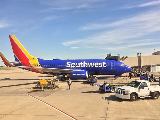 Southwest Airlines Pulling Out of Akron-Canton Airport