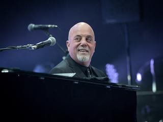 Billy Joel to perform at Progressive Field