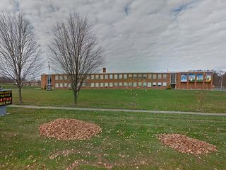 James A. Garfield School goes on lockdown