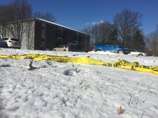 Two dead in Ravenna triple shooting
