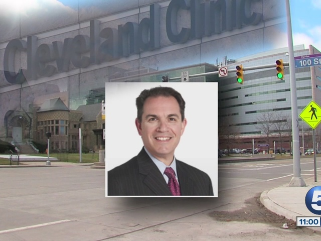 Cleveland Clinic doctor faces discipline after bashing vaccines in blog