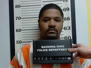 Man, 26, arrested in Ravenna double homicide