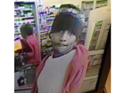 Police search for man in Family Dollar robbery