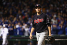 Trevor Bauer, Indians agree to $3.55M deal
