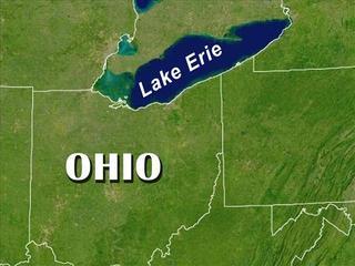 Body found near Lake Erie identified