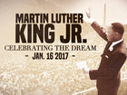 Martin Luther King Jr. Day guide to free events