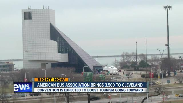 ABA Convention comes to Cleveland