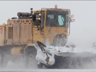 FAA reviewing Hopkins snow removal complaint