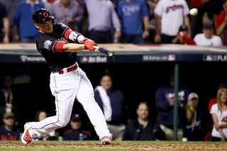 Outfielder Guyer signs 2-year deal with Indians
