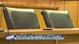 Chaos consumes Brook Park City Council
