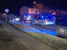 Woman takes off after pursuit, crash in Canton