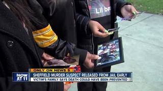 Relatives of murder victim says system failed