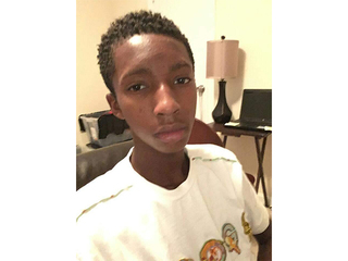 Police search for teen with special needs