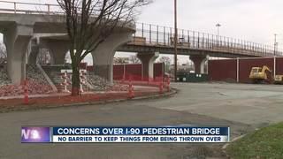 New I-90 bridge will not be fully enclosed