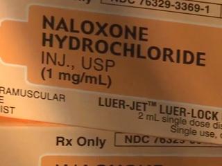 Is Naloxone the answer to Ohio's drug problem?