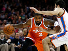 Cavaliers beat Oklahoma City Thunder 107-91