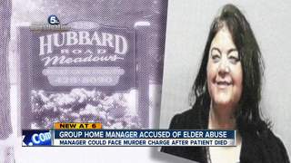 Group home cited before patient abuse charges