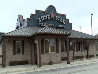 Quaker Steak accepts Lone Star gift cards