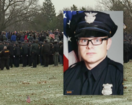 Trump writes letter to Officer Fahey's family