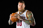 Cavs trade 'Birdman' Chris Andersen