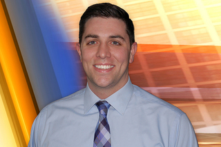 Meteorologist Bryan Shaw