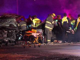 How other states are curbing wrong-way crashes