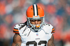 Former Browns RB Trent Richardson arrested