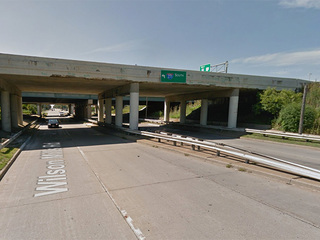 Are you traveling on a deficient bridge in Ohio?