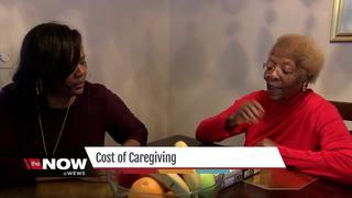 Raising kids cheaper than elderly caregiving