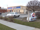 Dairy Queen employee shoots armed robber