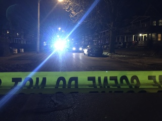 5 teens shot in 6 hours in Cleveland