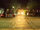 Man killed by officer during standoff in Kent
