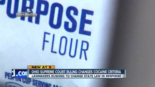 Cocaine testing battle heats up in Ohio