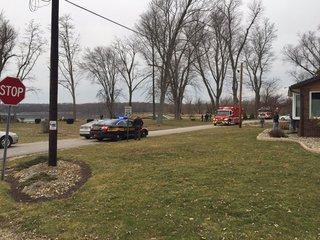 No ID on body found in Chippewa Lake