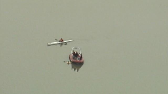 Kayaker finds body in Chippewa Lake