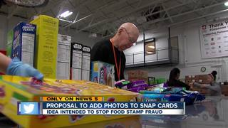 Food banks push back against SNAP ID cards