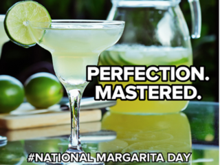 5 ways to celebrate National Margarita Day